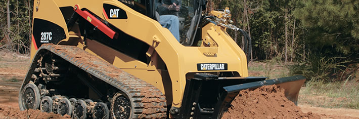 Earthmoving Finance